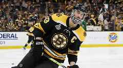 Zdeno Chara Reveals He Suffered Multiple Jaw Fractures in Game 4