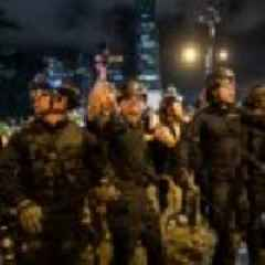 Brewing Conflict: Protests in Hong Kong Unlikely to Yield Results