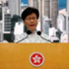 Hong Kong leader suspends unpopular extradition bill for now