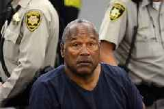 OJ Simpson's eerie six-word warning after joining Twitter