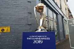 West Indies vs Bangladesh - the Taunton roads closed on Monday for the Cricket World Cup