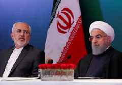 Iran's allies: Western conspiracism, centrism and self-doubt