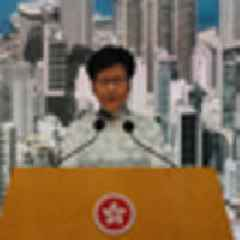Hong Kong leader Carrie Lam's pledge fails to satisfy