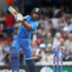 Cricket World Cup live commentary and updates: India v Pakistan