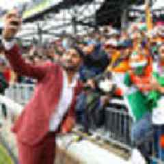 While you were sleeping: 800,000 fans bid for cricket World Cup's hottest ticket