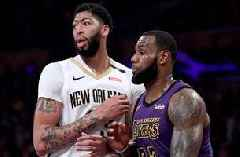 Nick Wright: Lakers now have the best duo in the league after acquiring Anthony Davis