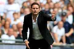 Former Derby County man questions Frank Lampard's Chelsea credentials