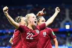 Arsenal's Beth Mead sends warning to USA, France and Germany as England target World Cup glory