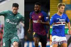 The 6 central defenders linked with an Arsenal summer transfer - and how much they could cost