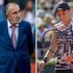 Tennis: Romanian great Ion Tiriac slams French Open champion Ashleigh Barty, says Australians 'can't write or read'