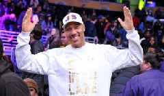 LaVar Ball Claims He Wanted Lakers to Trade Lonzo All Along
