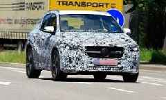 2021 Mercedes GLA-Class Spied With AMG Line Kit, Looks Perfect for Young Buyers