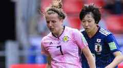 Scotland v Argentina: 'We can expose them' - Hayley Lauder on World Cup showdown
