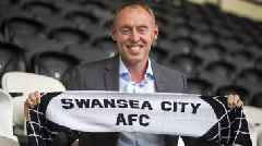 Steve Cooper: New Swansea City manager targets new players