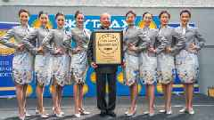 Hainan Airlines Awarded the SKYTRAX 5-Star Airline Designation for the 9th Consecutive Year