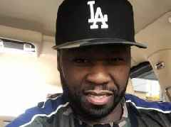 """50 Cent Reacts To Epic Trey Songz Meme: """"Lil Duval Is Real Funny For This S**t"""""""