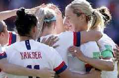 USWNT 'not messing around' vs. Sweden, even if it means early date with France