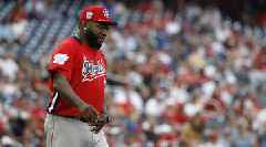 David Ortiz's Condition Updated to 'Good' And Remains in Hospital
