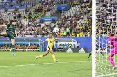FIFA Women's World Cup™ Goal of the Day: Sam Kerr scores her first of four goals in a single game