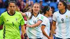 Women's World Cup: What can Scotland expect from Argentina?