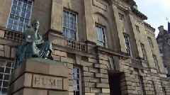 Dundee window cleaner jailed for raping vulnerable woman