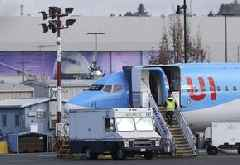 Lawmakers will hear from pilots who have criticized Boeing