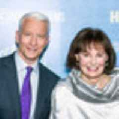 Why TV star Anderson Cooper won't get a cut of Gloria Vanderbilt's $305 million