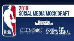 Social Media Mock Draft: What NBA Fans Are Saying About Their Team's Pick
