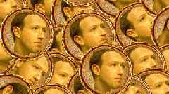 Carney gives Facebook currency cautious welcome