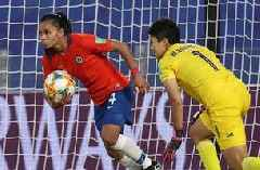 2019 FIFA Women's World Cup™: Chile's first ever WWC goal comes on own goal vs. Thailand | HIGHLIGHTS