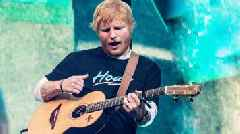 Ed Sheeran offers local support slots for Ipswich gigs