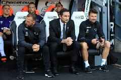 Jody Morris' comments that provide an insight on what Chelsea fans can expect from Frank Lampard
