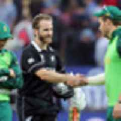 All you need to know: Kane Williamson leads Black Caps in thriller over South Africa at Cricket World Cup