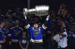 Battle of Cup winners: Blues to host Capitals in 2019-20 season opener