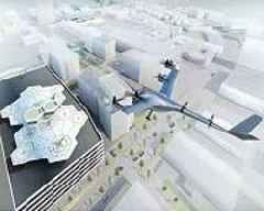 Uber names Melbourne as first non-US city for flying car program