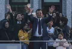 Turkey: Key facts in Istanbul's rerun election