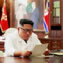 North Korean leader Kim Jong Un receives 'excellent' letter from US President Donald Trump