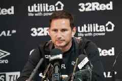 EFL club owner on 'ridiculously unfair' speculation over Frank Lampard's Derby County future