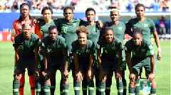 Women's World Cup: Nigeria players threaten sit-in protest over unpaid bonuses and allowances