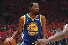 Skip Bayless lists 2 reasons why KD won't return to the Warriors