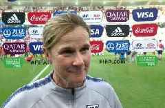 Jill Ellis: Heart, grit and resolve helped push U.S. team to the win