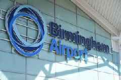 These are the Birmingham Airport laws passengers must obey