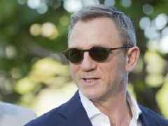 Man arrested from sets of Daniel Craig-starrer 'Bond 25'