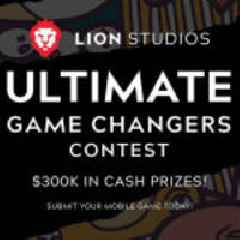 AppLovin's Lion Studios $300k Mobile Game Contest Returns to Crown the Ultimate Game Changers