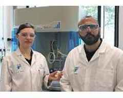 A sticky solution could improve carbon capture materials