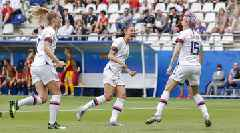 France-USWNT World Cup Tickets on Sale for More Than $11K