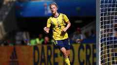 Sweden vs. Canada Live Stream, TV Channel: Watch Women's World Cup