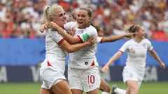 Women's World Cup: England Break TV Viewing Record Again as 6.9m Watch Cameroon Triumph