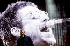 Liam Gallagher is 'stoked' to be heading to Cornwall