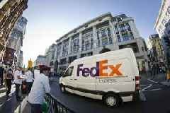 Fed-up FedEx says it will not be Washington's policeman
